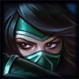 Patch 6.3 — Assassin's Creed: Summoner's Rift