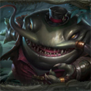 Champion Reveal: Tahm Kench, the River King