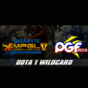 PGF Dota 1 Wild Cards this weekend!