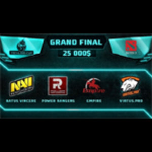 Na'Vi bests Empire in Techlabs Final