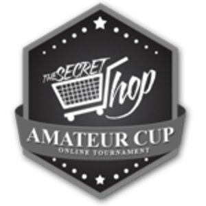 The Secret Shop host Amateur Cup, where no Class S teams are allowed