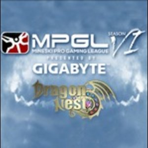 Dragon Nest MPGL 6 - 3 Live updates