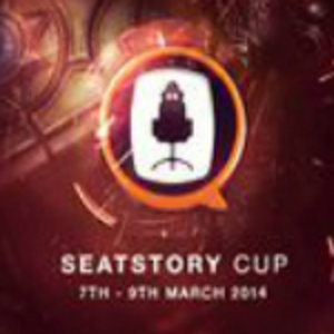 StrifeCro wins first Hearthstone SeatStory Cup!