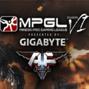 MPGL Assaultfire is back!