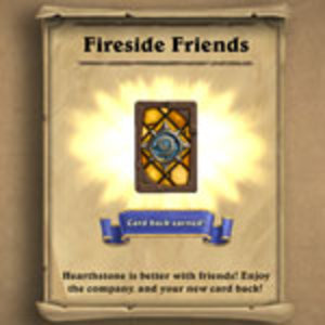 Hearthstone Fireside Gatherings announced