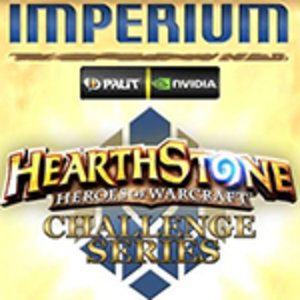 Imperium announces 2nd leg of the Hearthstone Challenge Series