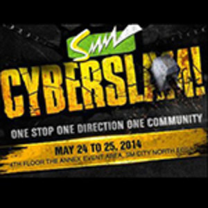 SMM Philippines announces Cyberslam 2014!