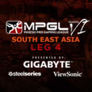 The next MPGL SEA Play-offs Starts this Tuesday!