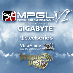 Dragon Nest MPGL 6 - 8 now open for registration