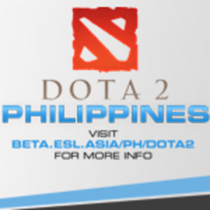 Register for ESL PH Dota 2 - August