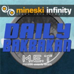 Mineski Infinity Daily Bakbakan Live Updates! Mineski Portal Legarda