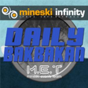 Mineski Infinity Daily Bakbakan Live Updates! Mineski Infinity Sta. Cruz
