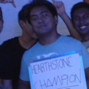 Poker champ wins first place in ESL PH Hearthstone