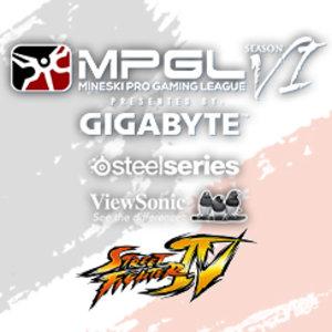 Dru Dominates MPGL6 USF4 With His 4th Straight Championship!