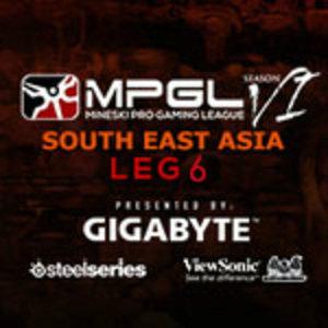 MPGL SEA Leg 6 Class S - LIVE UPDATE