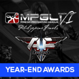 MPGL Assaultfire Year-End Awards Announced!
