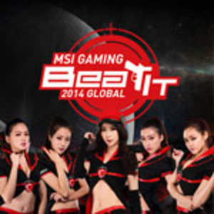 MSI Beat IT Live Updates