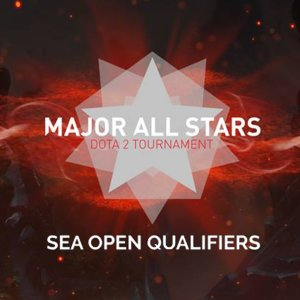 Major All Star SEA qualifiers kicks off tonight