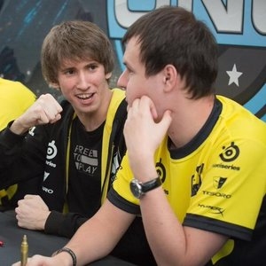 Na`Vi storms DAC Wild Card Qualifiers