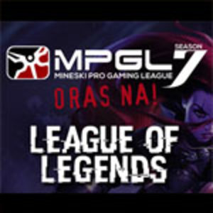League of Legends return to MPGL