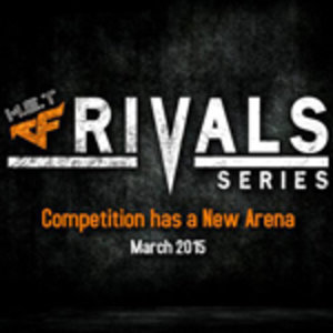 Rivals Series, P280k league for Crossfire Philippines