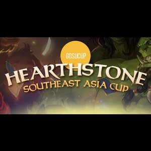 GosuCup SEA Hearthstone 2015 announced