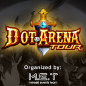 Dot Arena Tour coming to MI Taft on March 28