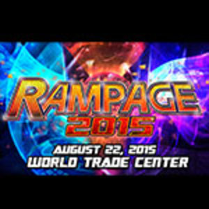 Garena announces Rampage 2015