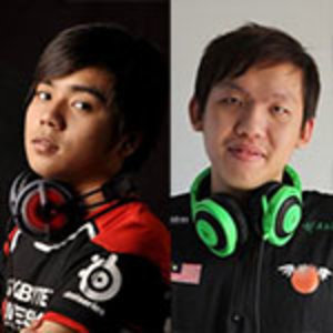 Mineski vs Team MY double qualifier finals, ESL ONE and i-League