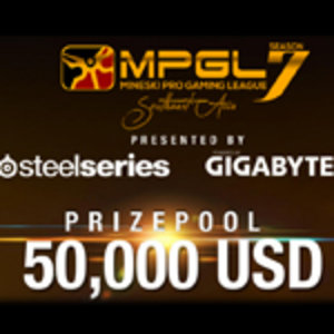 MPGL SEA brackets released, TNC in group of death