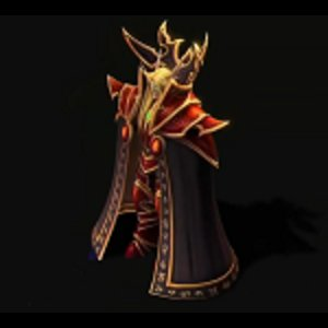 Kael'Thas to be released with the upcoming patch
