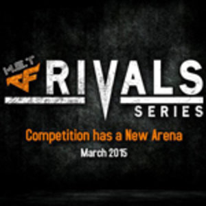 Crossfire Rivals Series 1 Group A to go live this Sunday