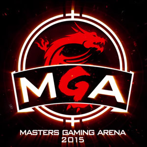 MSI MGA 2015 Global Grand Finals -- The Cynosure of Gaming World!