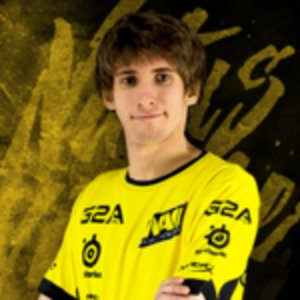 Dendi, Na'vi still in the running for ESL One Manila