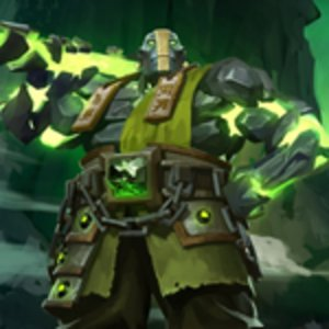 6.86e released to address Earth Spirit, Lone Druid