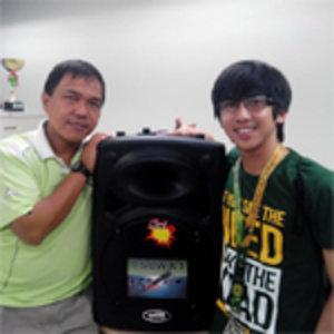 FEU students raise charity funding through 'Tamaraw Cup'