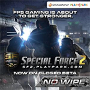 Special Force 2 now in Closed Beta