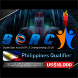 SEA Dota 2 Championships 2015 to have qualifier exclusive for PH teams