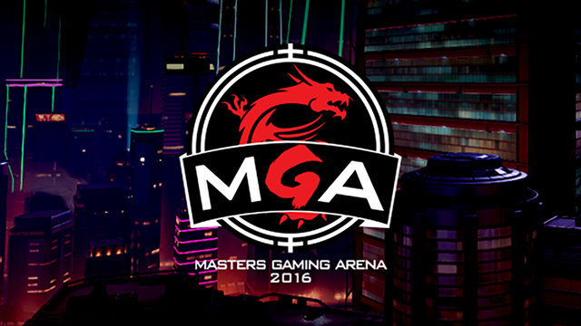 Technical Difficulties Delay MSI MGA 2016 Overwatch to Next Year