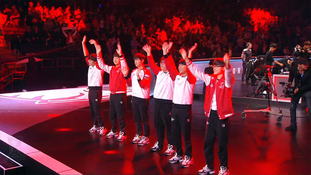 Two-time World Champion Jungler Bengi Catapults SKT to 3rd Worlds Final