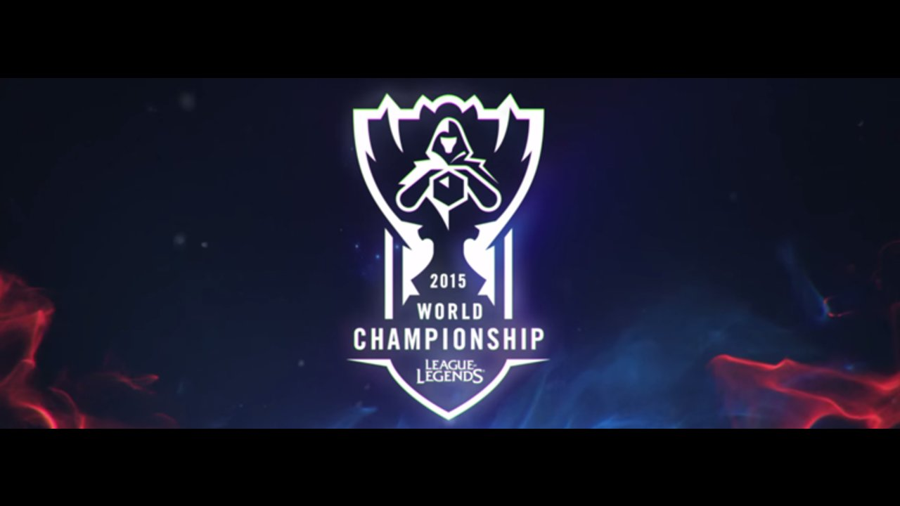 Worlds 2015 goes live tonight