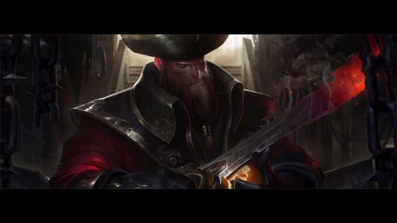 League of Legends Patch 5.14 Rundown