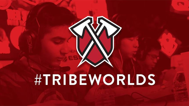 Tribe Gaming Bolsters the NA Delegation to Vainglory Worlds 2017