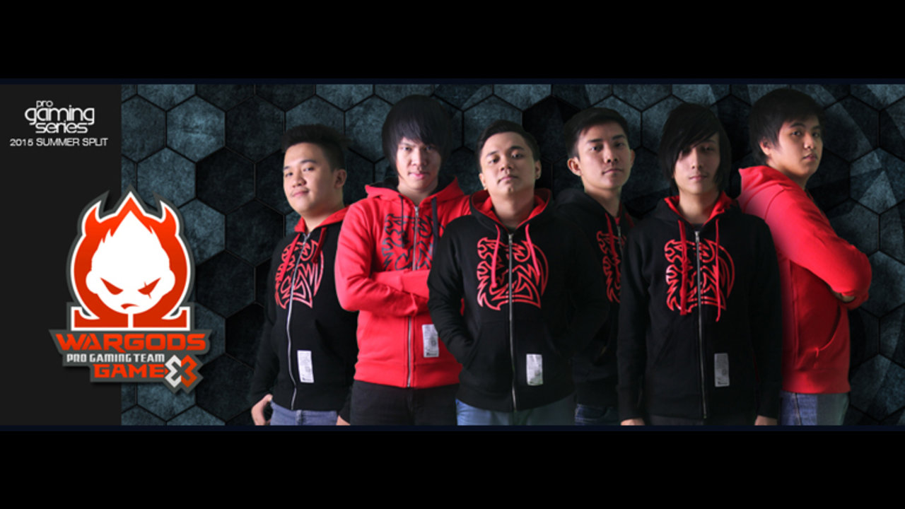 PH officially out of GPL Summer 2015