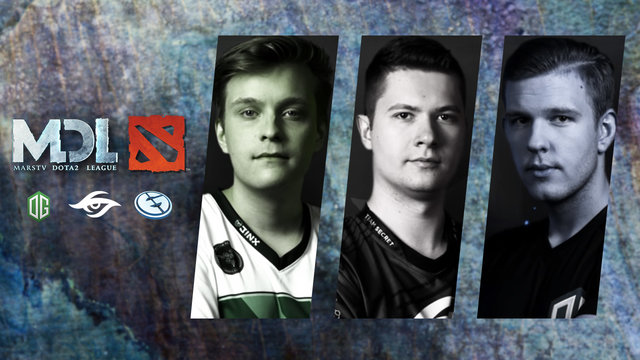 The New West: Secret, OG, and EG debut new rosters in China