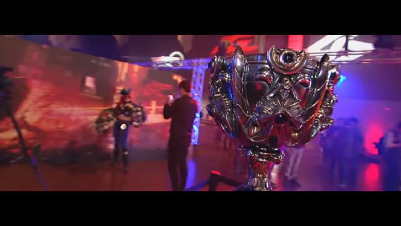 Fnatic, SKT, EDg see victory in Worlds 2015 opener