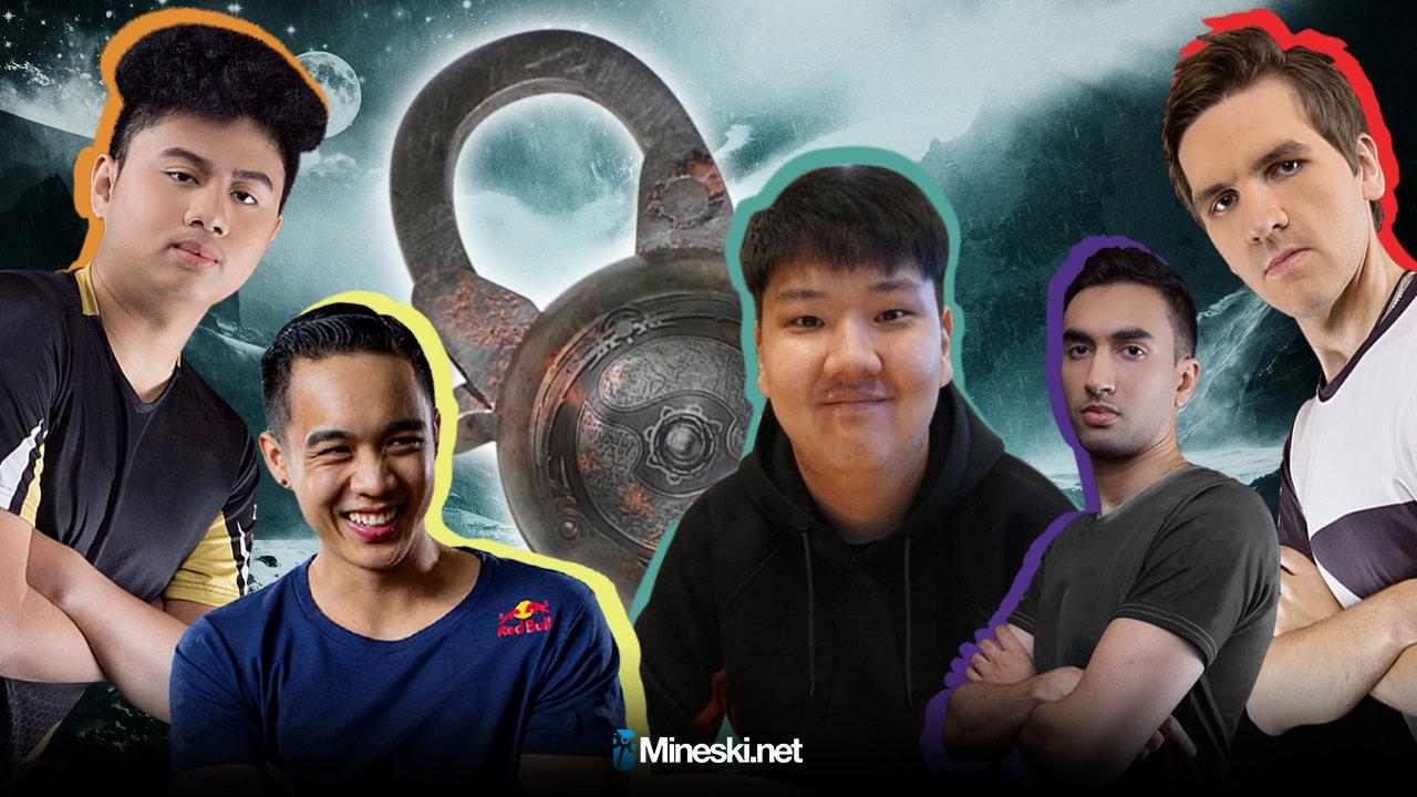 The Ultimate SEA Dota 2 Team Tracker - Mineski net