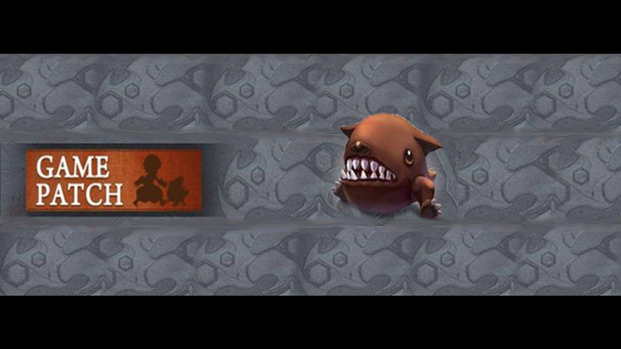 Dragon Nest Updates - Mineski net