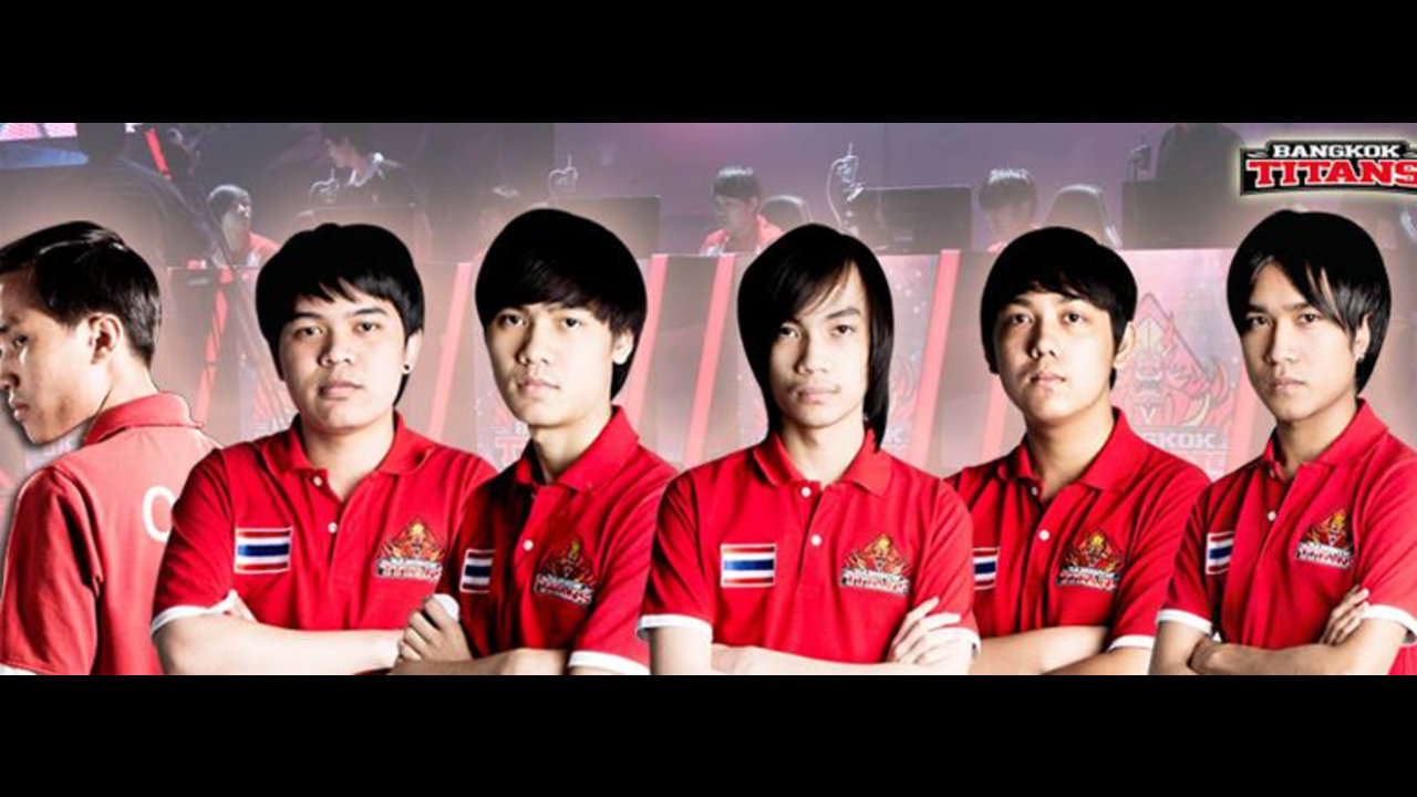 GPL Group Stage 2 - D1: BKT sets the bar high
