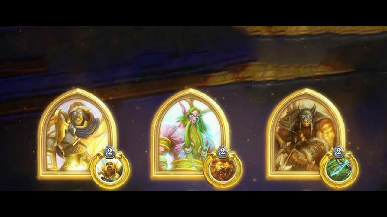 Golden Heroes Coming Soon!
